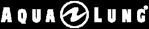 Logo of Aqualung scuba gear brand