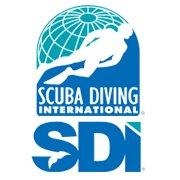 SDI – Scuba Diving International