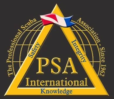 PSAI – Professional Scuba Association International
